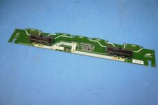 INVERTER BOARD SST400_08A01 REV 0.0 FOR SAMSUNG LE40D503F7W LCD TV