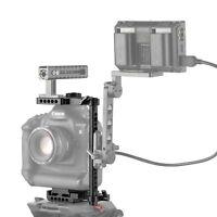 Smallrig QR VersaFrame Half Cage Kit frCanon & Nikon D4,D4  Camera - 2062 SM