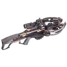 Ravin R29 Sniper Package Compact 430 FPS Crossbow with HeliCoil Technology