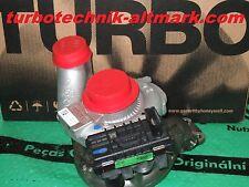 Gtb2056v gtb2056vk turbocompressore Garrett Mercedes Benz AG per 3,0 LITRI 6 cilindri