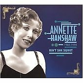 Ain't She Sweet, Annette Hanshaw, Good