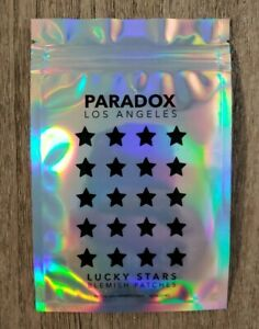 New Paradox Los Angeles Lucky Star Blemish Patches - 40 Patches