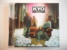 KYO : 300 LESIONS - CONTACT, SARAH, CE SOIR [ CD ALBUM PORT GRATUIT ]