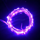 Electric/Solar/Battery Power Fairy String Lights Wedding Party Home Garden Decor