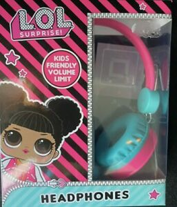 PERFECT GIFT L.O.L Surprise! Headphones. Brand NEW