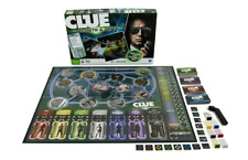 CLUE Game  Secrets  and Spies Board Game