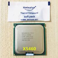 Intel Xeon X5460 CPU Quad-Core 3.16 GHz 12M 1333MHz Socket 771 processor