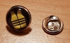 PIN'S SOUTIEN GILETS JAUNES GILET JAUNE SOUTIEN PINS pin's bouton épinglette