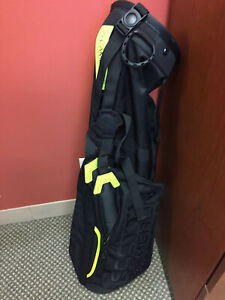NEW Scotty Cameron Journeyman Carry Golf Bag Lime and Black