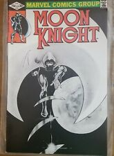 Lot of 1 Moon Knight # 15 Modern Age Marvel Comics Group NMINT