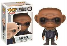 Funko POP ! 455 Movie - BAD APE   WAR FOR THE PLANET OF THE APES- NEW!!!