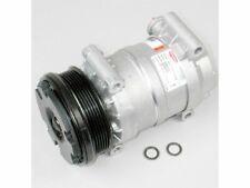 For 1996-2005 Chevrolet Astro A/C Compressor Delphi 84177XD 1999 2000 2001 1998