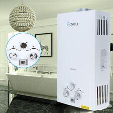 10L 20kW 2800 Pa Gaz propane Chauffe-eau électrique Pour eau chaude instantanée