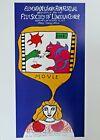 Niki de Saint Phalle 11th New York Film Festival Alice Tully Lincoln Center 1980