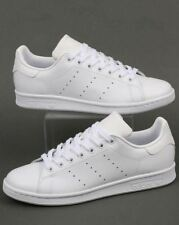 Adidas Mens Originals Stan Smith Trainers White (S75104)