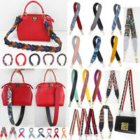 Replacement Handbag Bag Strap Crossbody Shoulder Wallet Purse Handle Satchel