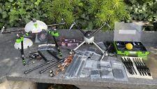 Drohne Gaui Quadrokopter 500X und Hexakopter MRT 540H mit viel Zubehör im Set