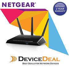 Netgear Nighthawk D7000 AC1900 Dual-Band  WiFi VDSL/ADSL Modem Router - OZ Stock
