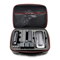 EVA Storage Case Handbag for DJI Mavic Air Drone Body 3 Batteries Controller
