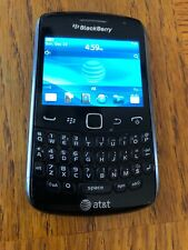 Blackberry 9360 Curve Cell phone AT&T