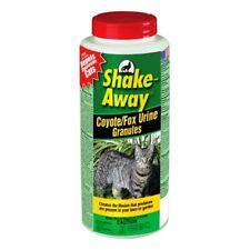 SHAKE AWAY DOMESTIC CAT REPELLENT * 28.5 OZ