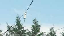 40 meter Fat-boy dipole antenna Legal limit Flex-weave HF WORK THE WHOLE BAND