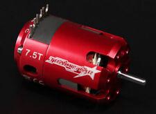 RC Turnigy TrackStar 7.5T Sensored Brushless Motor 5135KV ROAR LOSI 22 NOVAK B44