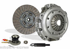 A-E Clutch And Slave Kit Fits Chevrolet C2500 K3500 GMC K1500 Suburban 5.7L V8