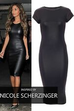 Unbranded Cap Sleeve Stretch, Bodycon Dresses for Women