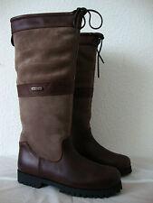 WELLIGOGS SLOANE COUNTRY LAND BOOT Damen Stiefel Leder Gr.40 / UK.6,5 NEU