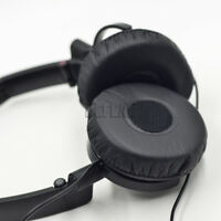 Replacement cushion ear pads pillow cover for Sony Headphone MDR-NC7 NC 7 MDRNC7