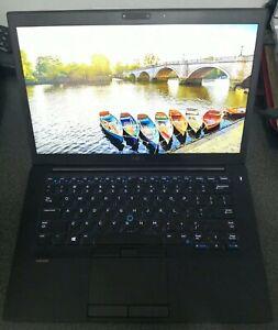 "💫 Dell Latitude 7480 💫 14"" FHD, i7-7600U, 500GB SSD, 8GB RAM / Light & compact"