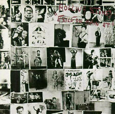 rOLLING STONES - Exile On Main St. : Rarities Edition ; rare Target CD , New wit