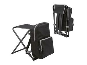 Camping Fishing Chair Stool with Backpack  (24l)