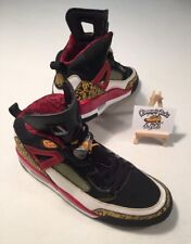 Nike Jordan Spizike King County Basketball Trainers UK 10 'RARE MJ 23 VINTAGE'