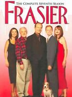 FRASIER - THE COMPLETE SEVENTH SEASON NEW DVD