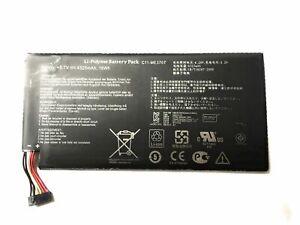 Akku für ASUS Google Nexus 7 C11-ME370T 1st Gen 2012 Tablet ME3PNJ3 4325mAh