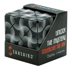 SHASHIBO - The Shape Shifting Box