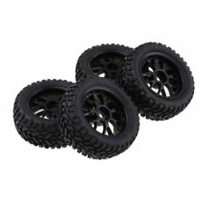 RC 1:10 Scale Off-road Car Buggy Wheels Tires & Wheels For HSP HPI Racing