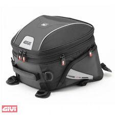 Givi XS313 XSTREAM-BAG - Hecktasche schwarz aus Cordura erweiterbar 20 liter