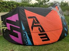 Slingshot RPM 14 Meter Kite with Control Bar and Lines