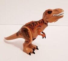 Lego Jurassic World Tyrannosaurus Rex Dinosaur from 75918 T-Rex Tracker