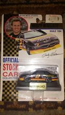 RUSTY WALLACE #2 PONTIAC EXCITEMENT 1992 ROAD CHAMPS 1:64 SCALE DIE CAST
