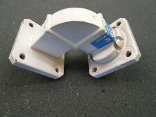 """WR75 WAVEGUIDE H BEND 1 1/2 X 1 1/4"""" CHOKE/COVER WITH 1 GASKET VSAT 10-15 GHZ"""
