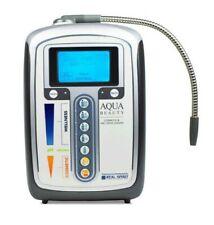 Water Ionizer Aqua Ionizer Deluxe 7 Water Settings Home Alkaline Water Filter