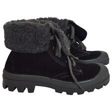 Tamaris Boots Schnürstiefel in Schwarz Größe 37 NEU