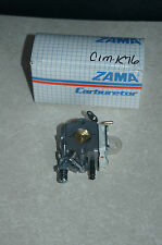 GENUINE ZAMA CARBURETOR C1M-K76 = ECHO # A021000770 fits PB610 PB620