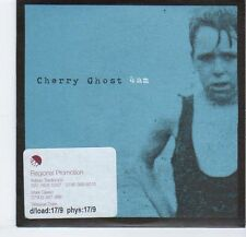 (EA607) Cherry Ghost, 4am - 2007 DJ CD