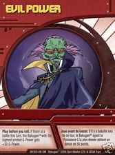 Bakugan - Evil Power - 31/48