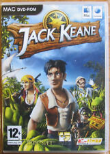 Jack Keane by Runesoft for Mac action adventure game NEW & Sealed